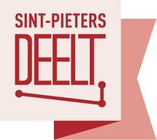 Sint-Pieters deelt