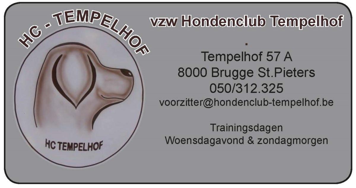 Hondenclub Tempelhof