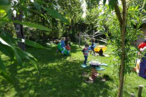 Duurzame en groene school